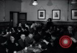 Image of Jewish Temporary Shelter early World War 2 London England United Kingdom, 1938, second 27 stock footage video 65675031073
