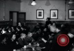 Image of Jewish Temporary Shelter early World War 2 London England United Kingdom, 1938, second 30 stock footage video 65675031073