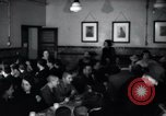 Image of Jewish Temporary Shelter early World War 2 London England United Kingdom, 1938, second 31 stock footage video 65675031073