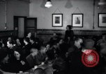 Image of Jewish Temporary Shelter early World War 2 London England United Kingdom, 1938, second 32 stock footage video 65675031073