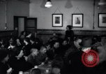 Image of Jewish Temporary Shelter early World War 2 London England United Kingdom, 1938, second 33 stock footage video 65675031073