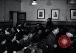Image of Jewish Temporary Shelter early World War 2 London England United Kingdom, 1938, second 34 stock footage video 65675031073