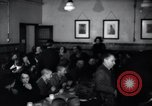 Image of Jewish Temporary Shelter early World War 2 London England United Kingdom, 1938, second 37 stock footage video 65675031073