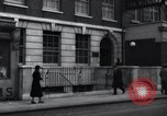 Image of Jews Temporary Shelter London England United Kingdom, 1938, second 4 stock footage video 65675031075