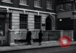 Image of Jews Temporary Shelter London England United Kingdom, 1938, second 6 stock footage video 65675031075