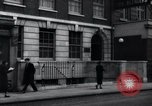 Image of Jews Temporary Shelter London England United Kingdom, 1938, second 7 stock footage video 65675031075