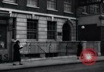 Image of Jews Temporary Shelter London England United Kingdom, 1938, second 8 stock footage video 65675031075