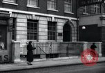 Image of Jews Temporary Shelter London England United Kingdom, 1938, second 9 stock footage video 65675031075