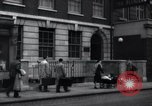 Image of Jews Temporary Shelter London England United Kingdom, 1938, second 27 stock footage video 65675031075