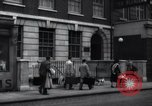 Image of Jews Temporary Shelter London England United Kingdom, 1938, second 28 stock footage video 65675031075