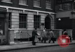 Image of Jews Temporary Shelter London England United Kingdom, 1938, second 29 stock footage video 65675031075