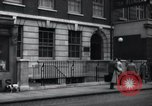 Image of Jews Temporary Shelter London England United Kingdom, 1938, second 31 stock footage video 65675031075