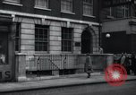 Image of Jews Temporary Shelter London England United Kingdom, 1938, second 37 stock footage video 65675031075