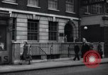 Image of Jews Temporary Shelter London England United Kingdom, 1938, second 40 stock footage video 65675031075