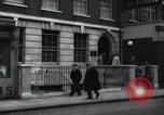 Image of Jews Temporary Shelter London England United Kingdom, 1938, second 42 stock footage video 65675031075