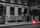 Image of Jews Temporary Shelter London England United Kingdom, 1938, second 47 stock footage video 65675031075