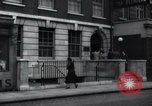 Image of Jews Temporary Shelter London England United Kingdom, 1938, second 49 stock footage video 65675031075