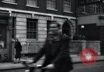 Image of Jews Temporary Shelter London England United Kingdom, 1938, second 51 stock footage video 65675031075