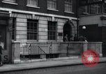Image of Jews Temporary Shelter London England United Kingdom, 1938, second 52 stock footage video 65675031075