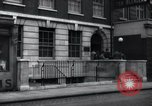 Image of Jews Temporary Shelter London England United Kingdom, 1938, second 54 stock footage video 65675031075