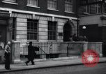 Image of Jews Temporary Shelter London England United Kingdom, 1938, second 57 stock footage video 65675031075