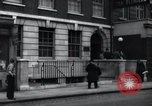 Image of Jews Temporary Shelter London England United Kingdom, 1938, second 59 stock footage video 65675031075