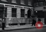 Image of Jews Temporary Shelter London England United Kingdom, 1938, second 60 stock footage video 65675031075