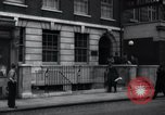 Image of Jews Temporary Shelter London England United Kingdom, 1938, second 62 stock footage video 65675031075