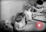 Image of Jewish Society nursery Paris France, 1938, second 2 stock footage video 65675031078