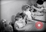 Image of Jewish Society nursery Paris France, 1938, second 3 stock footage video 65675031078