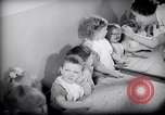Image of Jewish Society nursery Paris France, 1938, second 4 stock footage video 65675031078