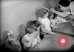 Image of Jewish Society nursery Paris France, 1938, second 6 stock footage video 65675031078