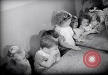 Image of Jewish Society nursery Paris France, 1938, second 7 stock footage video 65675031078
