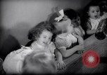 Image of Jewish Society nursery Paris France, 1938, second 13 stock footage video 65675031078