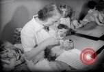 Image of Jewish Society nursery Paris France, 1938, second 23 stock footage video 65675031078