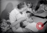 Image of Jewish Society nursery Paris France, 1938, second 24 stock footage video 65675031078