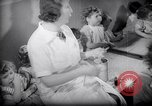 Image of Jewish Society nursery Paris France, 1938, second 28 stock footage video 65675031078