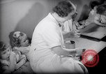 Image of Jewish Society nursery Paris France, 1938, second 29 stock footage video 65675031078