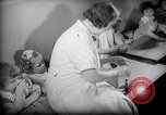 Image of Jewish Society nursery Paris France, 1938, second 30 stock footage video 65675031078