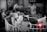 Image of Jewish Society nursery Paris France, 1938, second 34 stock footage video 65675031078