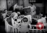 Image of Jewish Society nursery Paris France, 1938, second 35 stock footage video 65675031078