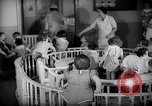 Image of Jewish Society nursery Paris France, 1938, second 37 stock footage video 65675031078