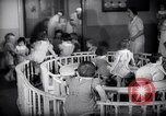 Image of Jewish Society nursery Paris France, 1938, second 41 stock footage video 65675031078