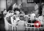 Image of Jewish Society nursery Paris France, 1938, second 43 stock footage video 65675031078