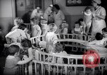Image of Jewish Society nursery Paris France, 1938, second 44 stock footage video 65675031078