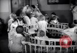 Image of Jewish Society nursery Paris France, 1938, second 46 stock footage video 65675031078