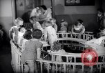 Image of Jewish Society nursery Paris France, 1938, second 48 stock footage video 65675031078