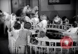 Image of Jewish Society nursery Paris France, 1938, second 50 stock footage video 65675031078