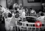 Image of Jewish Society nursery Paris France, 1938, second 51 stock footage video 65675031078