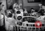 Image of Jewish Society nursery Paris France, 1938, second 53 stock footage video 65675031078